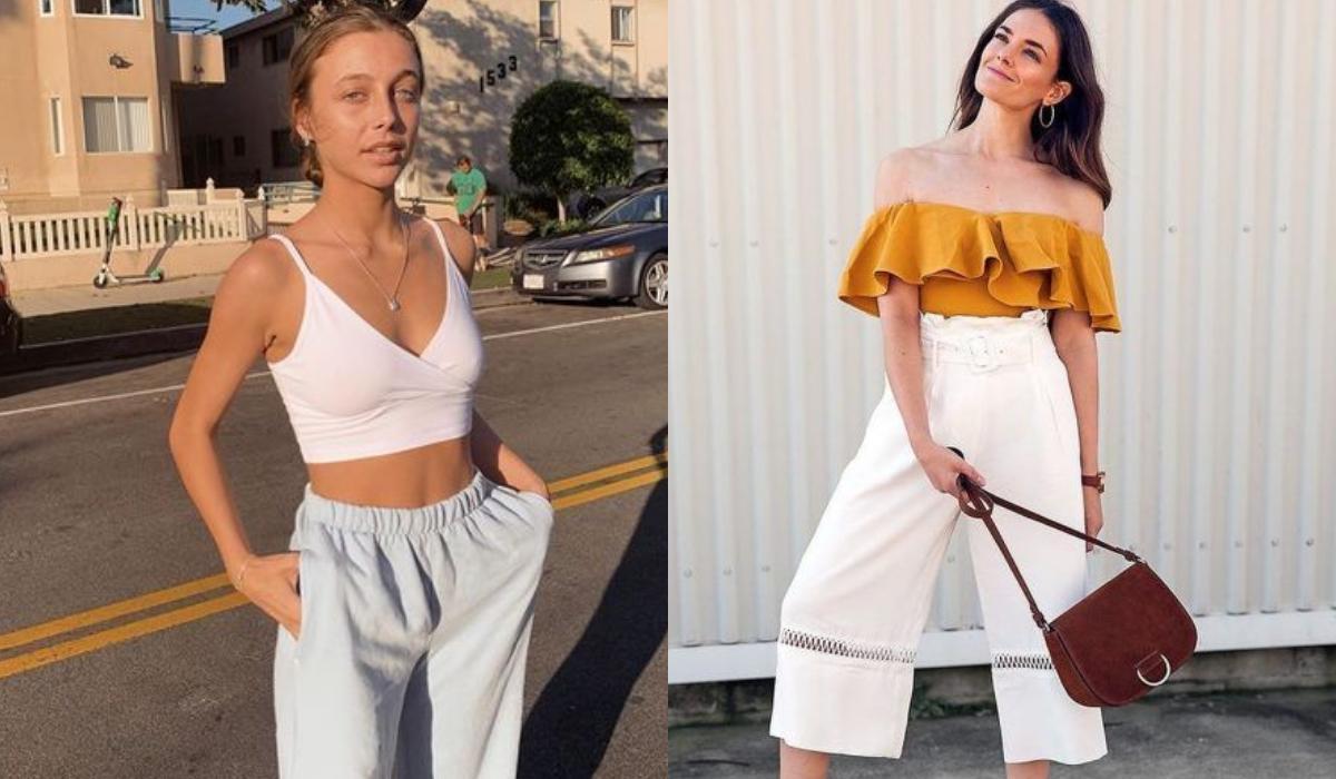 16 μοντέρνα outfits για να επιλέξεις τον Ιούνιο του 2021