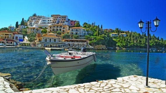 Σύβοτα: Το χωριό της Θεσπρωτίας με τις ωραιότερες παραλίες _