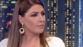 Η αποστομωτική απάντηση της Έλενας Παπαρίζου στα αρνητικά σχόλια για τα κιλά της!