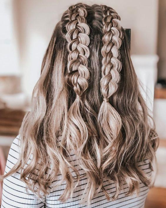 πλεξούδες_σε_μακριά_μαλλιά_