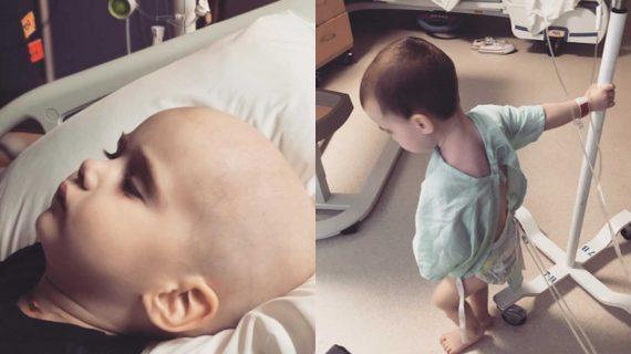 βλέπαμε_τα_μαλλάκια_του_να_πέφτουν_το_συγκινητικό_μήνυμα_μητέρας_για_τον_παιδικό καρκίνο_