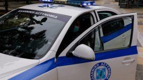 Χαλκίδα :Ξυλοκόπησε άγρια την πρώην κοπέλα του σε καφετέρια- οι αστυνομικοί δεν προχώρησαν σε συλλήψεις