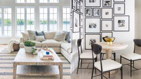 15 ιδέες διακόσμησης σπιτιού σε λευκό χρώμα _