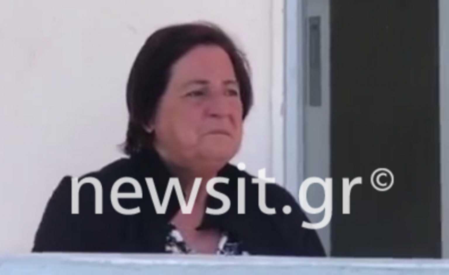 Θεσσαλονίκη: Σοκαρισμένη η γιαγιά του βρέφους που σκοτώθηκε στον βόθρο – Εδώ το είχαμε το μωρό μας
