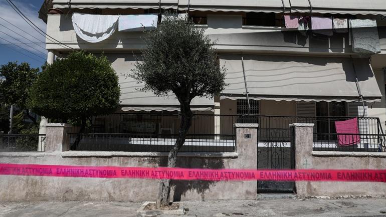 Δολοφονία Αγία Βαρβάρα : Την σκότωσε για ένα τριώροφο και δυο καθαριστήρια ρούχων