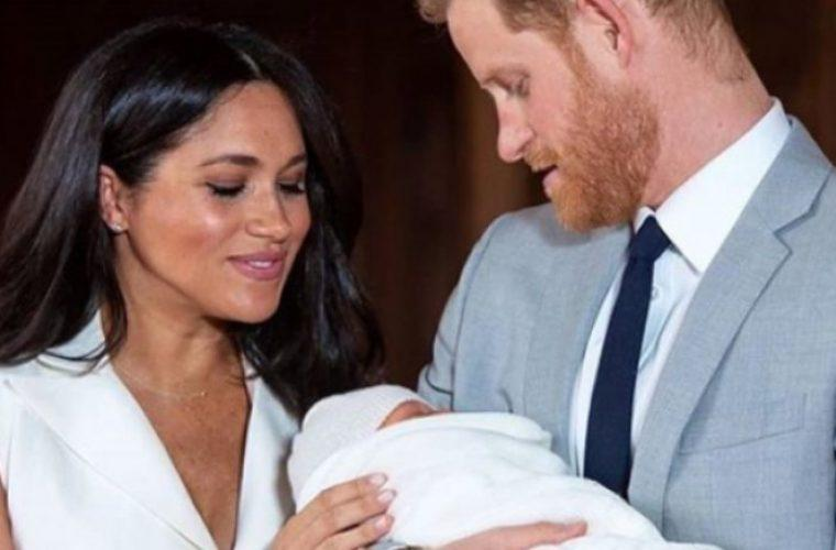 Γέννησε κοριτσάκι η Μέγκαν Μαρκλ –Το όνομα που επέλεξαν για να τιμήσουν Νταϊάνα και βασίλισσα Ελισάβετ!