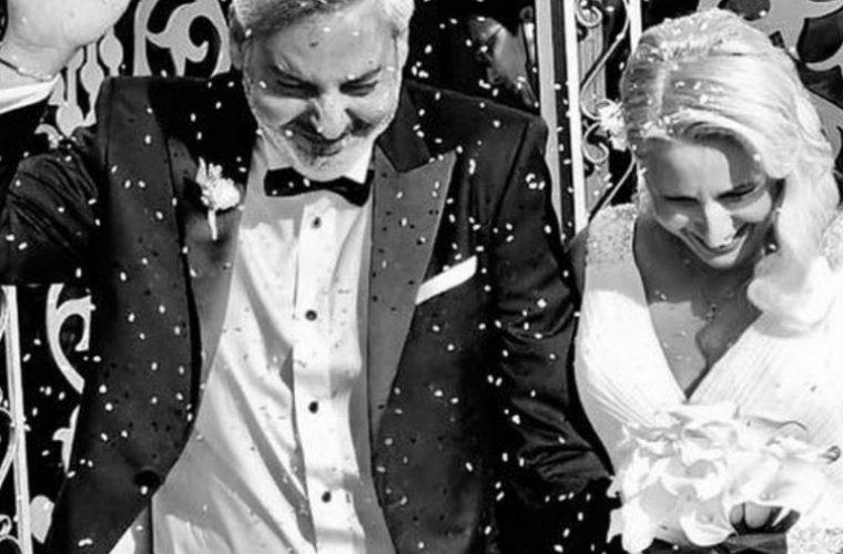 Κατερίνα Παπακωστοπούλου: Παντρεύτηκε η παρουσιάστρια του δελτίου ειδήσεων του Star! (εικόνες)