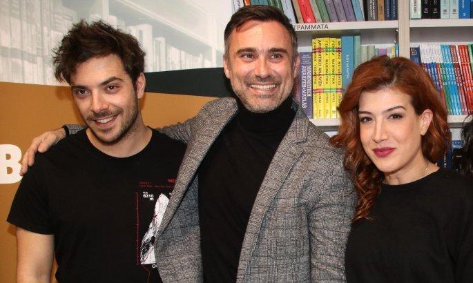 Ελληνικές σειρές που θα δούμε στην τηλεόραση τον Χειμώνα του 2021