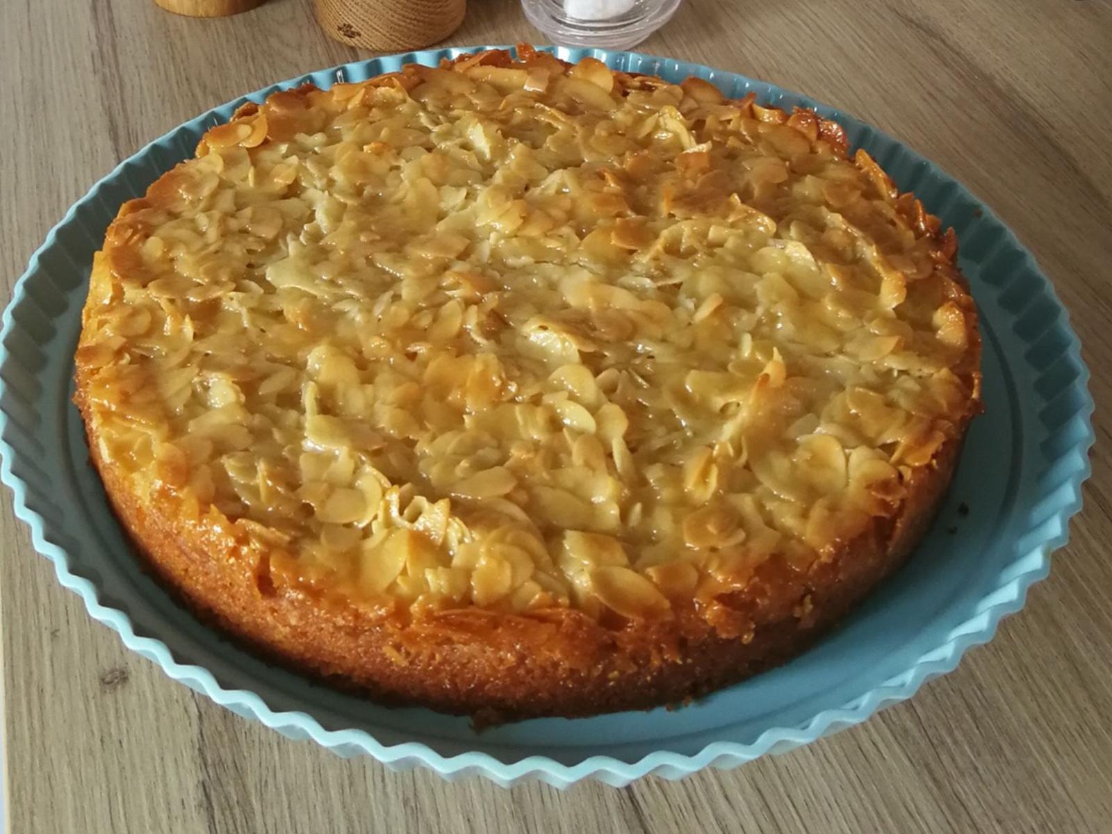 Κέικ Τόσκα