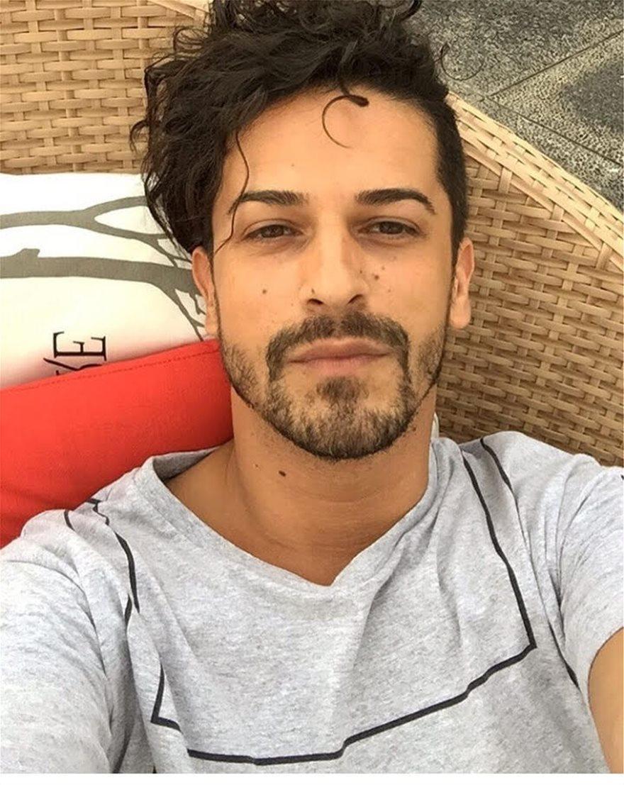 Έφυγε από την ζωή 32χρονος στυλίστας Νάσος Κάτρης – Τον βρήκε νεκρό φίλη του