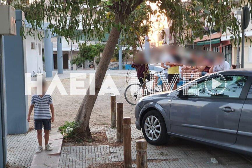 Σοκ : Ηλικιωμένος απείλησε με καραμπίνα παιδιά επειδή τον ενοχλούσε το παιχνίδι τους
