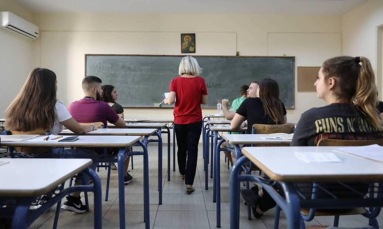 Σχολεία: Αλλαγές στο ωράριο διδασκαλίας στα Δημοτικά  – Και Αγγέλικα στα νηπιαγωγεία