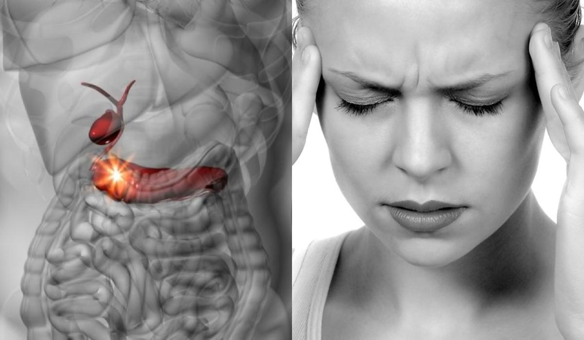 Πάγκρεας: Τα πιο σπάνια συμπτώματα που φανερώνουν πρόβλημα_