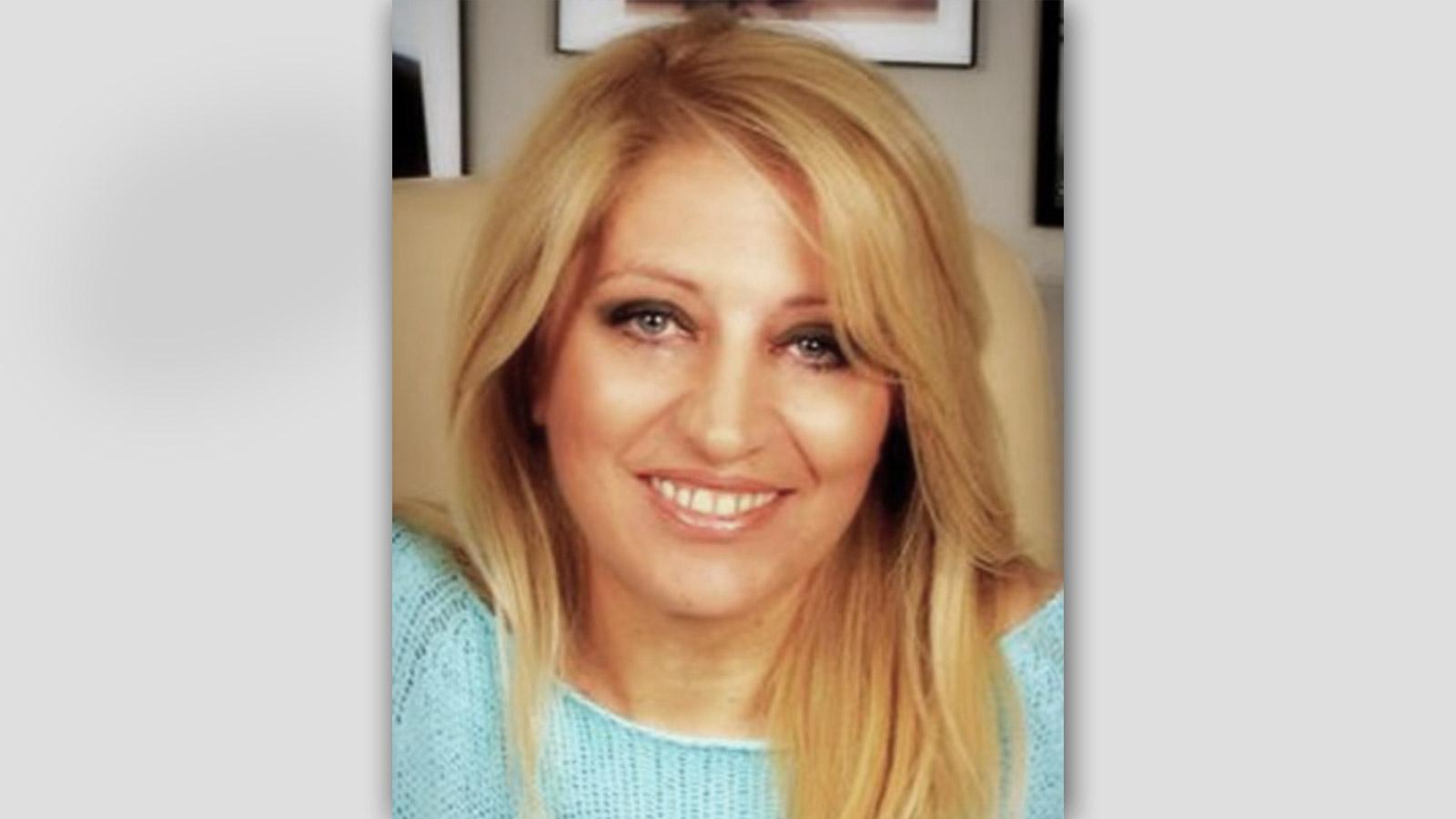 Έφυγε από τη ζωη η δημοσιογράφος και συγγραφέας Σοφία Αδαμίδου