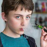 έπιασα_τον_14χρονο γιο_μου_με_ηλεκτρονικό τσιγάρο_