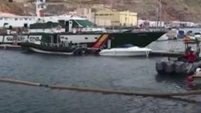 Τραγωδία : Βρέθηκε 6χρονο παιδί στην Ισπανία στον βυθό της θάλασσας – Το είχε απαγάγει ο πατέρας του