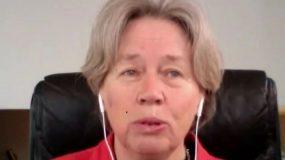 Λινού -Johnson&Johnson  : Ανησυχώ στις γυναίκες κάτω των 50 ετών