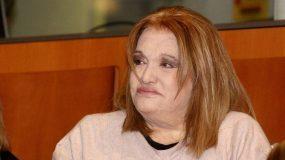 Συγκλονίζει η Μαίρη χρονοπούλου : Χρειάστηκε πολύ κουράγιο για να περπατήσω με το μπαστούνι