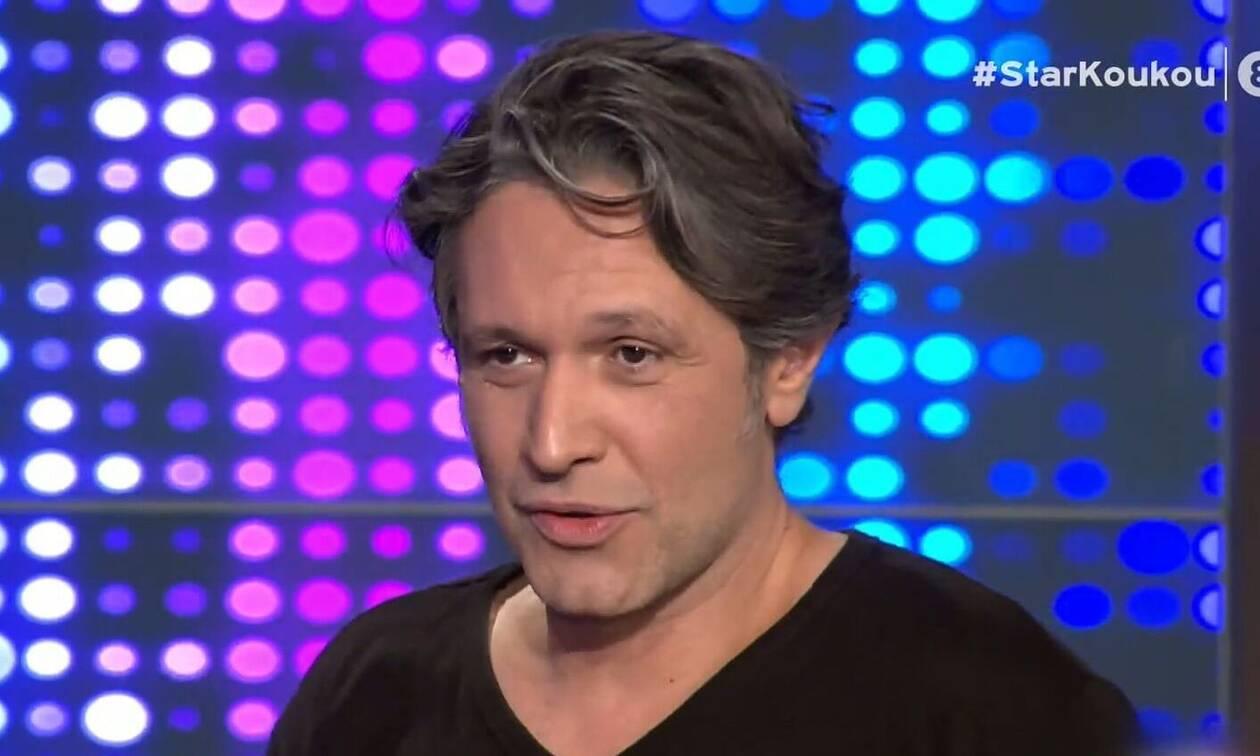 Αιμίλιος Χειλάκης : Θα πάω να τον δω στη φυλακή τον Δημήτρη Λιγνάδη αν μείνει εκεί