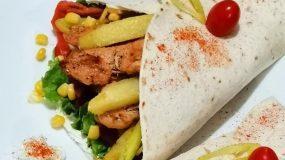 Burritos_με_κοτόπουλο_