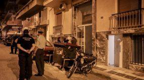 Πετράλωνα: Δειτε τον 35χρονο Βούλγαρο που συνελήφθη για τον βιασμό της 50χρονης καθαρίστριας