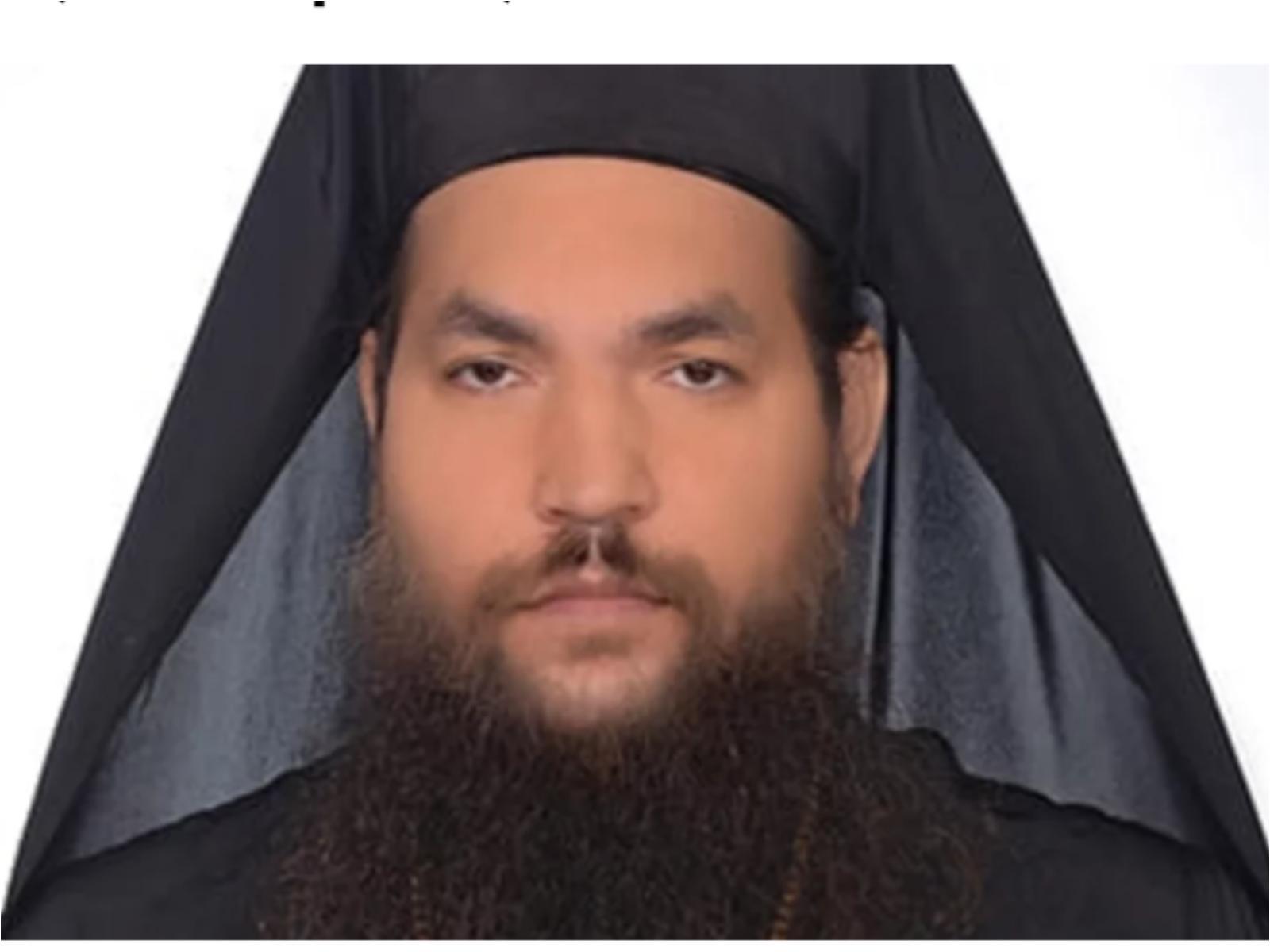 Μονή Πετράκη: Αυτός είναι ο δράστης Ιερέας που έριξε βιτριόλι σε Μητροπολίτες