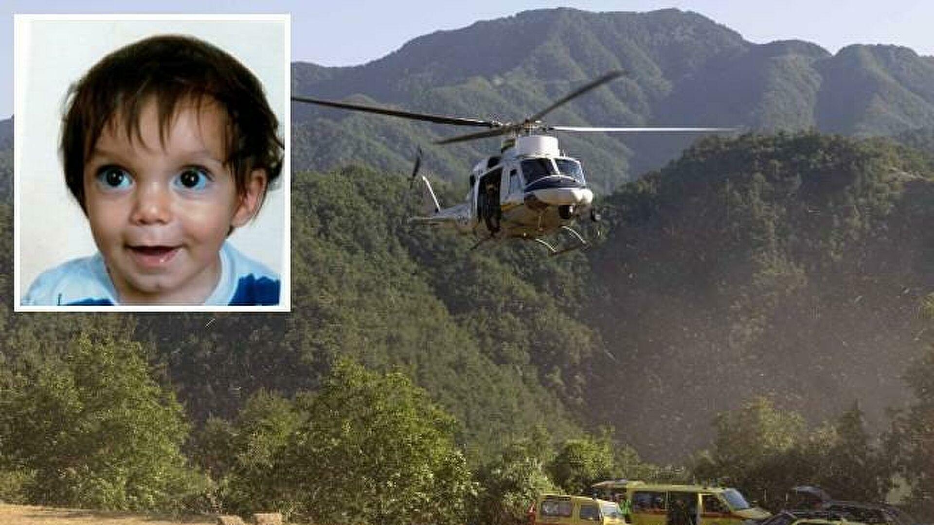 Συναγερμός για 2 ετών παιδάκι που εξαφανίστηκε