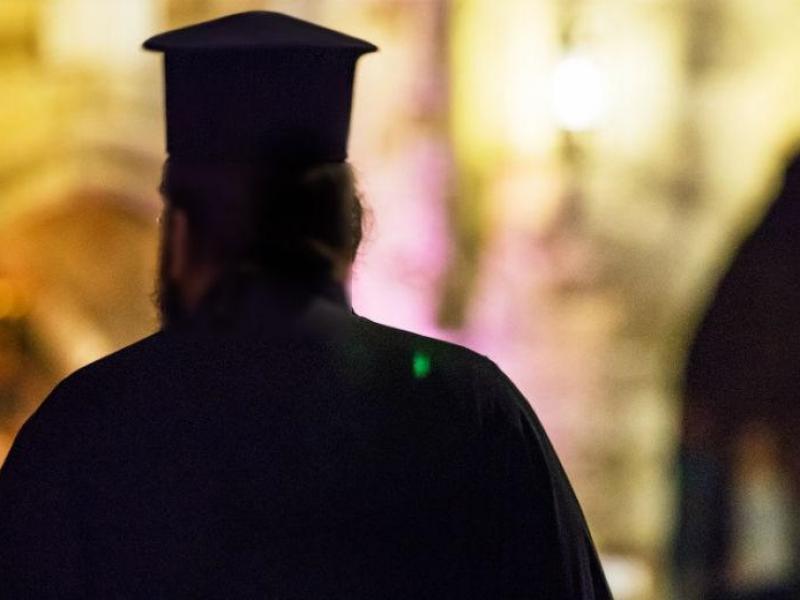 Αγρίνιο: Συνελήφθη ιερέας για βιασμό