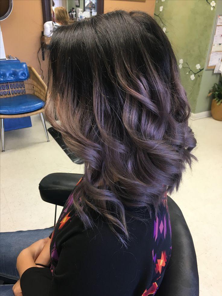 μαύρα_smoky hair_