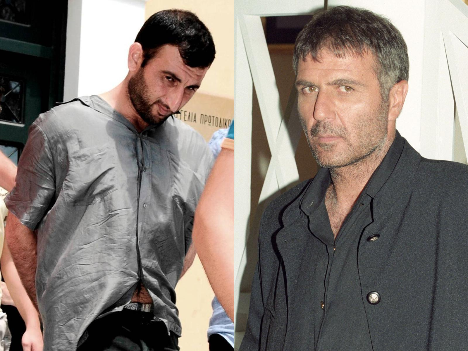 Χανιά: Ο δολοφόνος του Σεριανόπουλου σκότωσε συγκρατούμενό του
