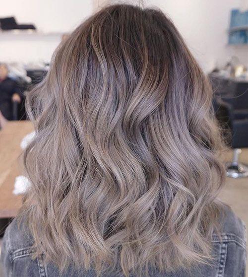 καστανά_silver_μαλλιά_