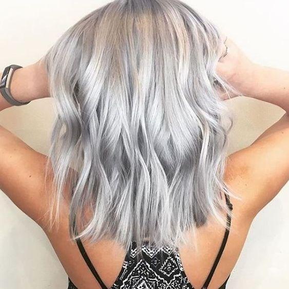 γκρι_silver hair_