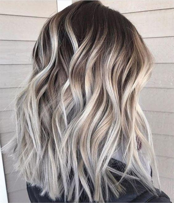 silver_hair_μπαλαγιάζ_