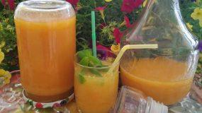 Ανάμεικτος χυμός φρούτων_