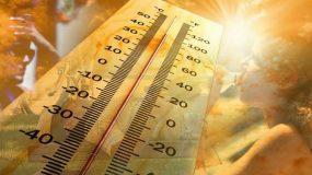 Κλέαρχος Μαρουσάκης:  Ερχονται επικίνδυνες μέρες με 45άρια -Δείτε αναλυτικά τις μέρες