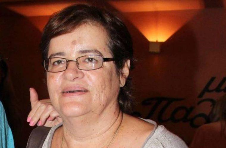 Βαρύ πένθος για τη Ντέπυ Γκολεμά: Το σπαρακτικό μήνυμά της