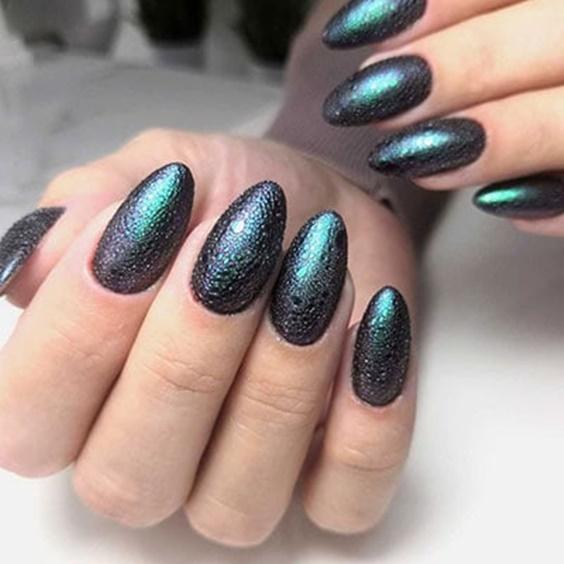 πράσινα_bubble_nails_