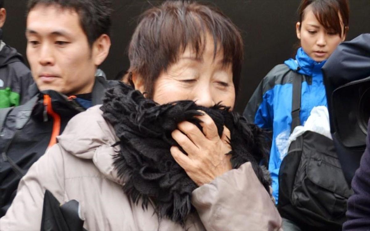 Μαύρη χήρα : Επικυρώθηκε η καταδίκη της σε θάνατο – Δηλητηρίασε 3 συντρόφους της