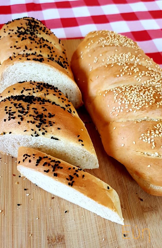 Γερμανικό_ψωμί_