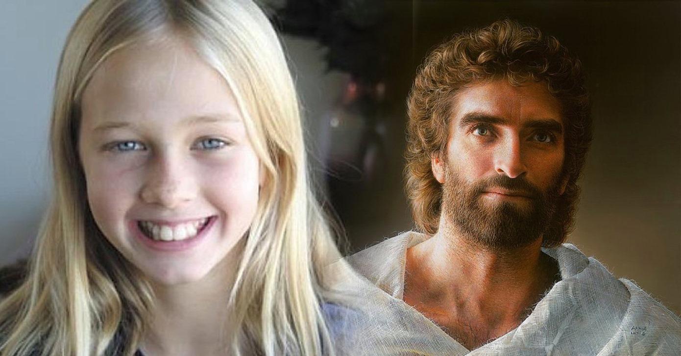 Akiane Kramarik_η_μικρή_που_είδε_τον_Θεό_και_ζωγραφίζει_τον_Παράδεισο_