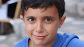 Σοκ:  7χρονος πέθανε ύστερα από ένα πιάτο μακαρόνια