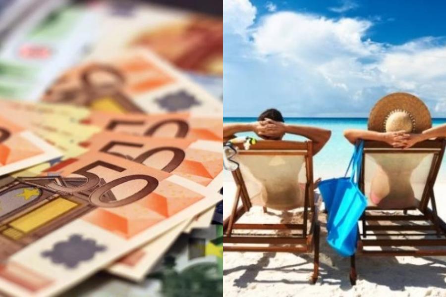 Επίδομα άδειας 2021: Ημερομηνία για πληρωμές