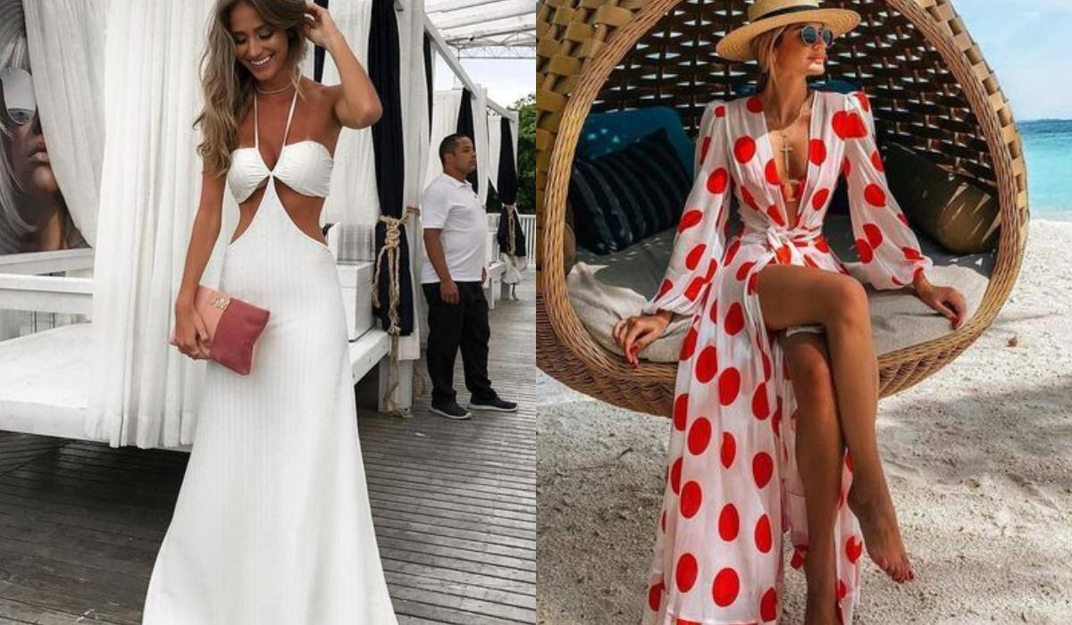 Ιδέες για ανάλαφρο ντύσιμο τον Ιούλιο του 2021_