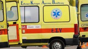 Τραγωδία Πάτρα: Νεκρά δύο αδέλφια μέσα σε διαμέρισμα
