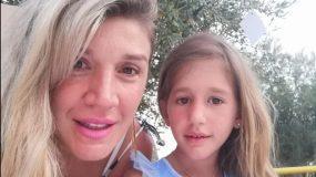 Σπάει καρδίες η μητέρα της Αναστασίας : Ξυπνά γλυκό μου πλάσμα να λάμψει πάλι ο ουρανός