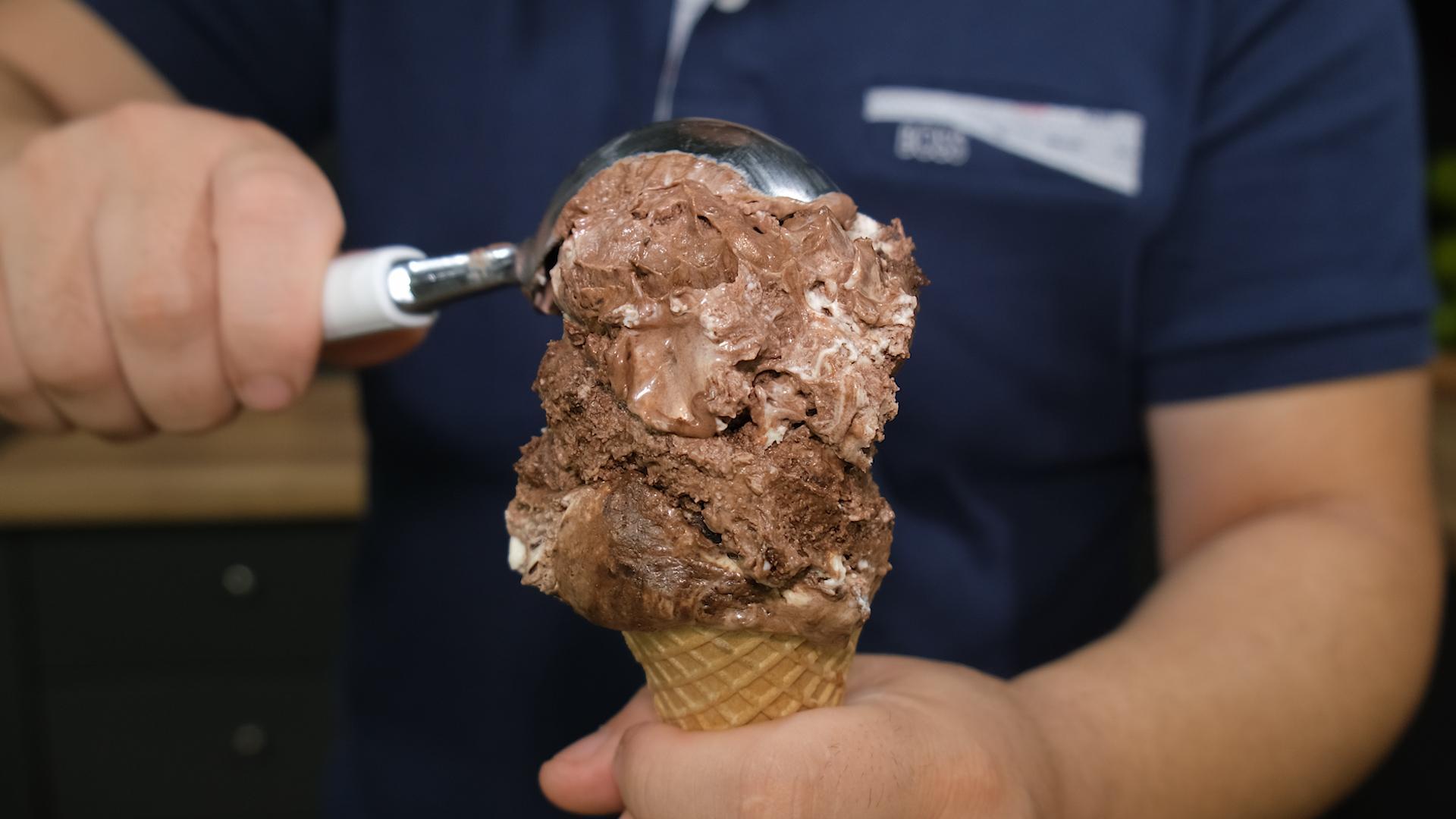 Παγωτό_ τρικολόρε _
