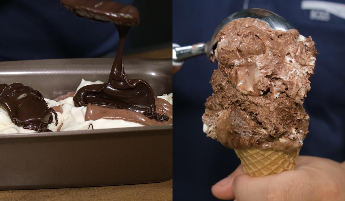 παγωτό_σοκολάτα_βανίλια_και_μπίτερ σοκολάτα_
