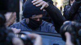 Δημήτρης Λιγνάδης :Θα απολογηθεί την Πέμπτη  για δύο ακόμα βιασμούς