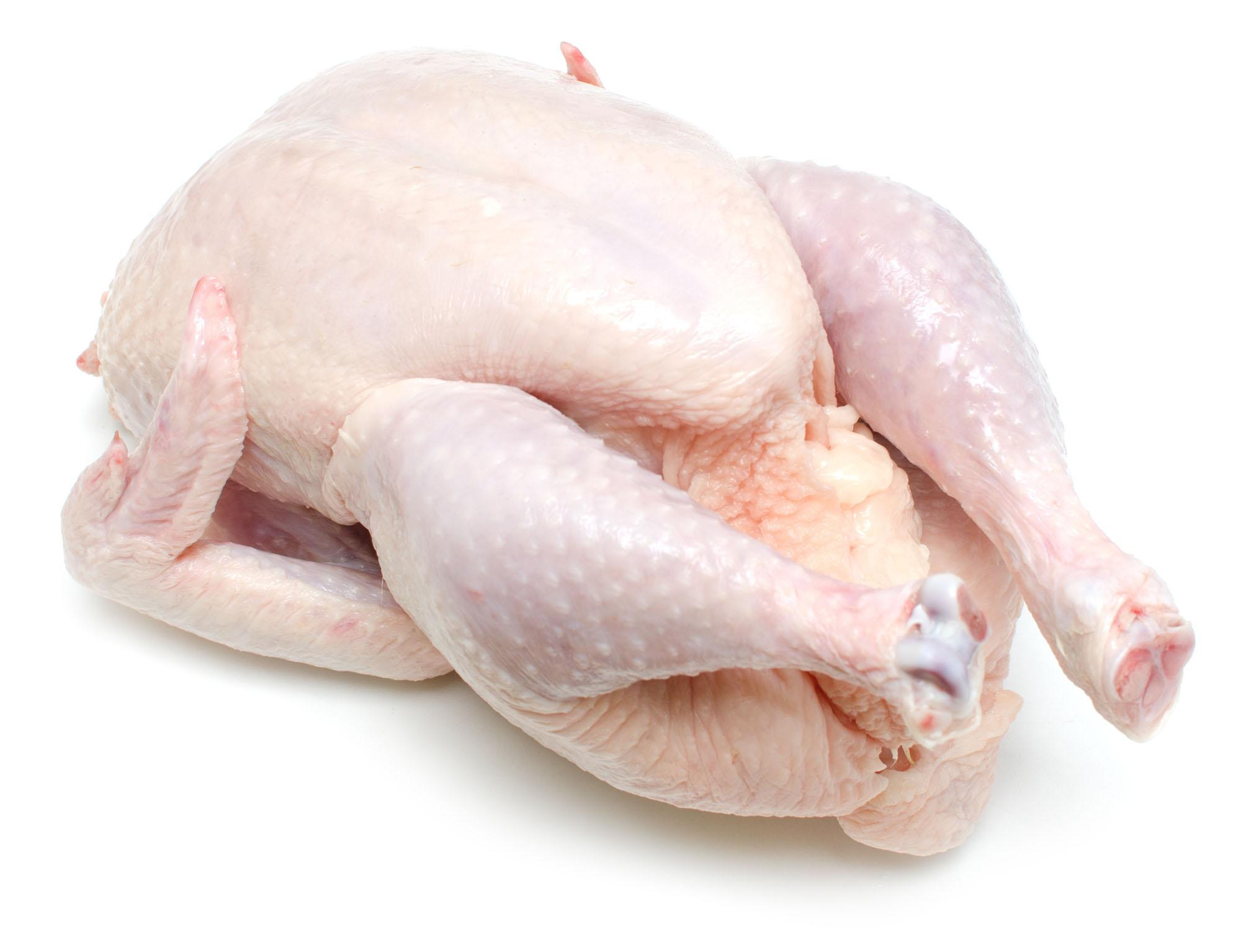 ΕΦΕΤ: Ανακλήση σε κοτόπουλο λόγω σαλμονέλας