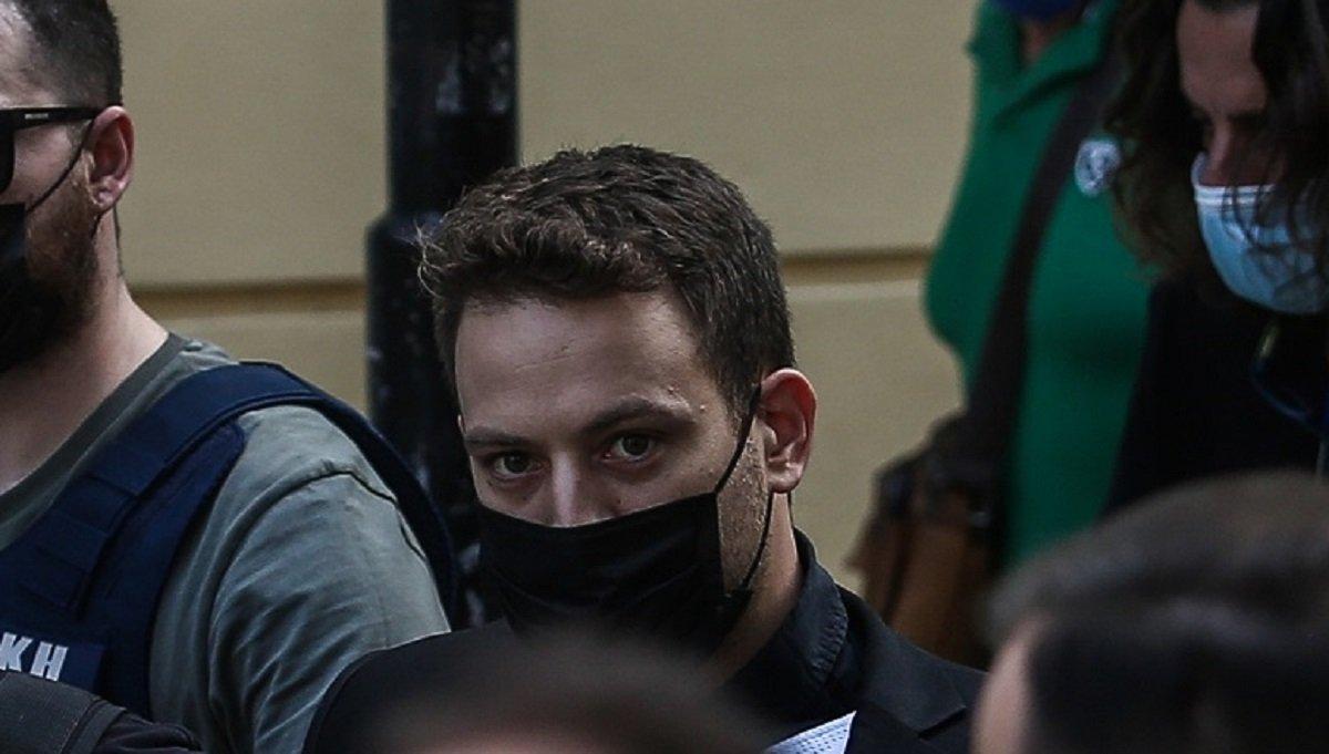 Γλυκά Νερά: Θα έριχνε το ελικόπτερο για να αυτοκτονήσει ο Αναγνωστόπουλος